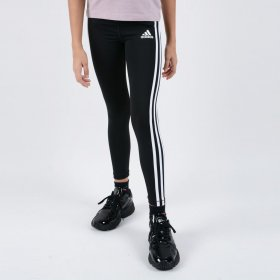 ADIDAS Legginsy damskie 3-stripes Tight JR