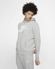 NIKE Sportswear Bluza z kapturem Club Fleece