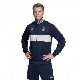 ADIDAS Performance Bluza Męska Real Madryt