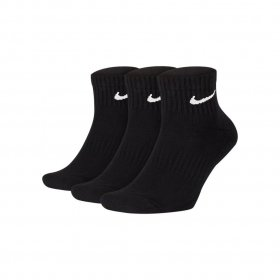 NIKE Skarpety Everyday Cushion do kostki 3-pak